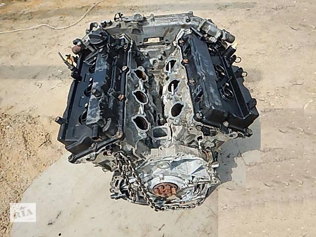 продам Б/у Двигатель в сборе Nissan Murano 3.5 бу в Киеве
