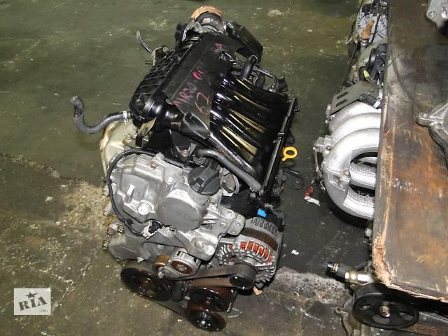 купить бу Б/у Двигатель в сборе Nissan Qashqai 2.0 в Киеве