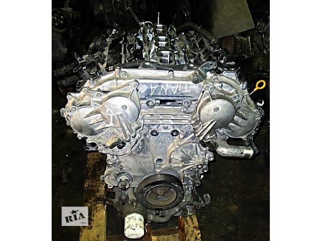 купить бу Б/у Двигатель в сборе Nissan Teana 2.5 в Киеве