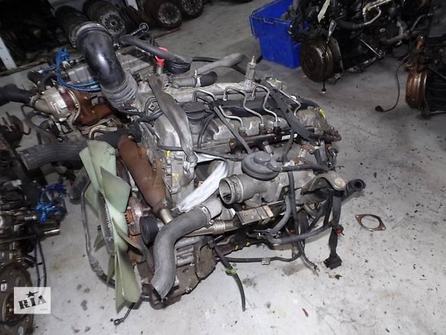 купить бу Б/у Двигатель в сборе SsangYong Actyon 2.0 в Киеве