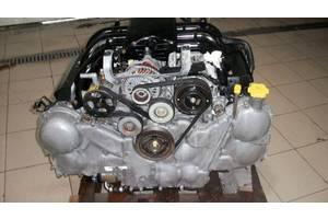 б/у Двигатели Subaru Tribeca