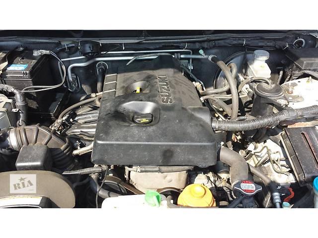 купить бу Б/у Двигатель в сборе Suzuki Grand Vitara 2.0 в Киеве