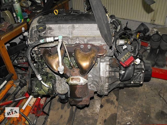 купить бу Б/у Двигатель в сборе Suzuki Swift 1.3 в Киеве