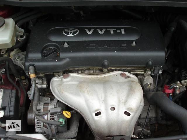 Б/у Двигатель в сборе Toyota Avensis- объявление о продаже  в Киеве