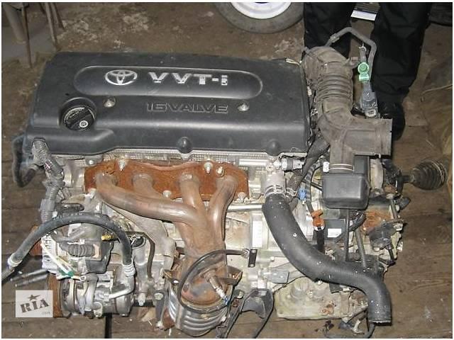 купить бу Б/у Двигатель в сборе Toyota Camry 40 2.4 в Киеве