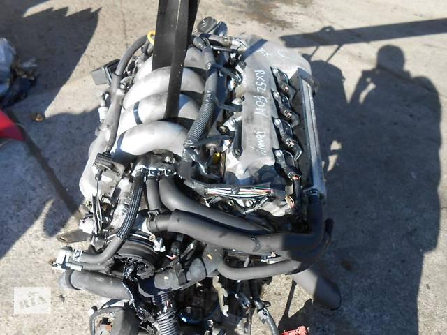 бу Б/у Двигатель в сборе Toyota Corolla 1.8 в Киеве