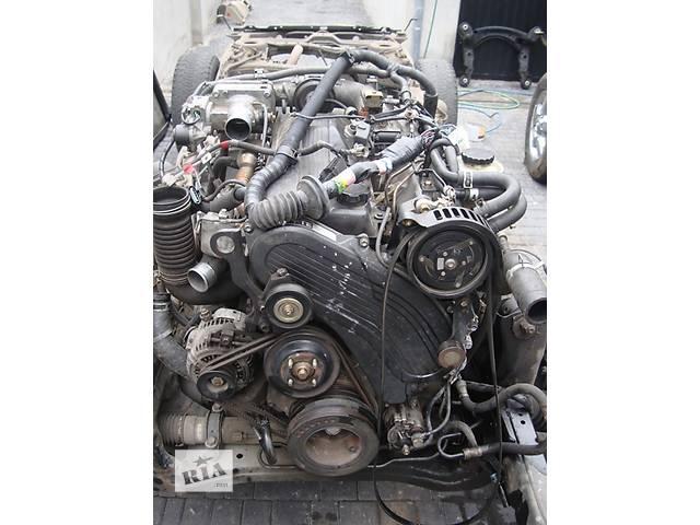 бу Б/у Двигатель в сборе Toyota Land Cruiser 100 4.2 в Киеве