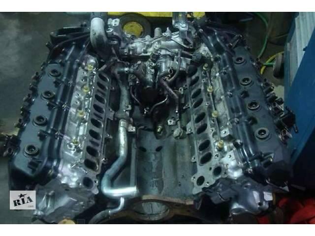 продам Б/у Двигатель в сборе Toyota Land Cruiser 200 4.5 бу в Киеве