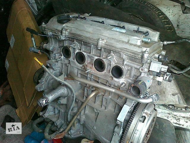 бу Б/у Двигатель в сборе Toyota Rav-4 2.0 в Киеве