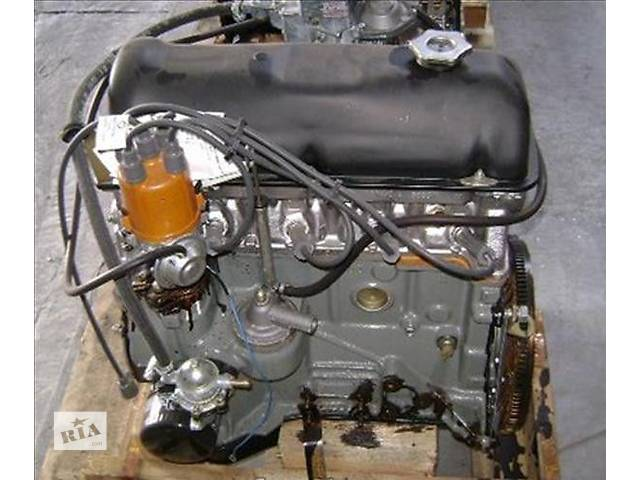 бу Б/у двигатель ВАЗ 2106 карбюратор обьем 1.6 литра в Виннице