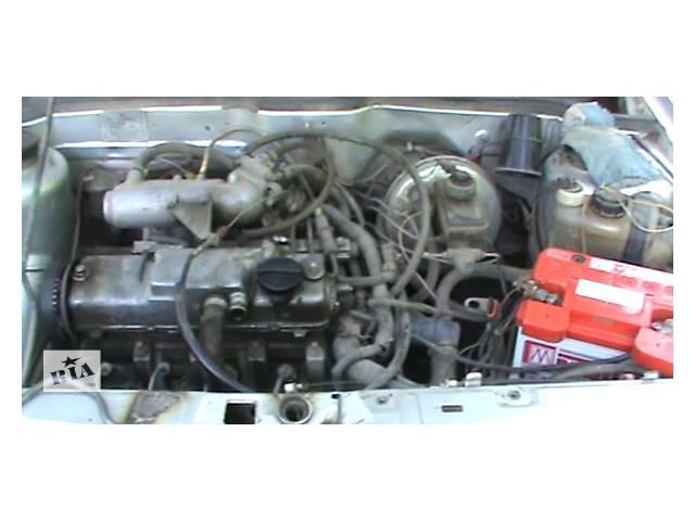 купить бу Б/у двигатель  ВАЗ 21099 инжектор 1.5 л в Виннице