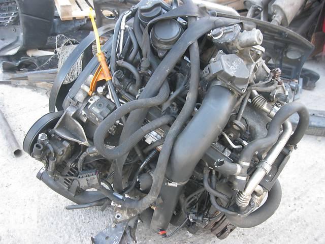 бу Б/у двигатель  Volkswagen Crafter 2.5 tdi 2006-. в Ровно