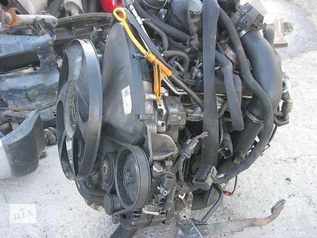 Б/у двигатель Volkswagen Crafter 2.5 tdi - объявление о продаже  в Ровно