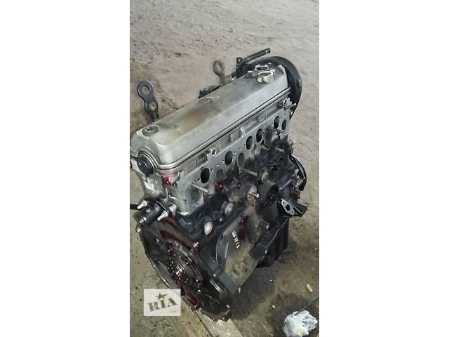 Б/у Двигатель Volkswagen Crafter Фольксваген Крафтер 2.5 TDI BJK/BJL/BJM (65кВт, 80кВт, 100кВт, 120кВт) 2006-2010г.г.- объявление о продаже  в Луцке