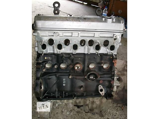 бу Б/у Двигатель Volkswagen Crafter Фольксваген Крафтер 2.5 TDI BJK/BJL/BJM (65кВт, 80кВт, 100кВт, 120кВт) 2006-2010г.г. в Луцке