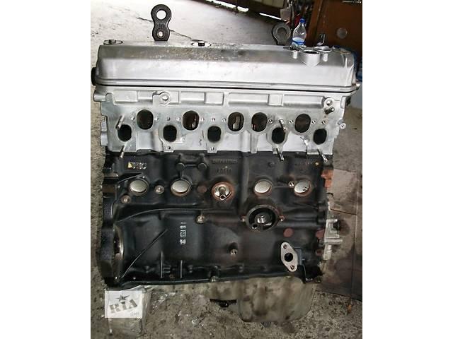бу Б/у двигатель Volkswagen Crafter Фольксваген Крафтер Евро 4,5 2.5 TDI 2006-2010 в Луцке