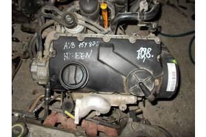 б/у Двигатели Volkswagen B5