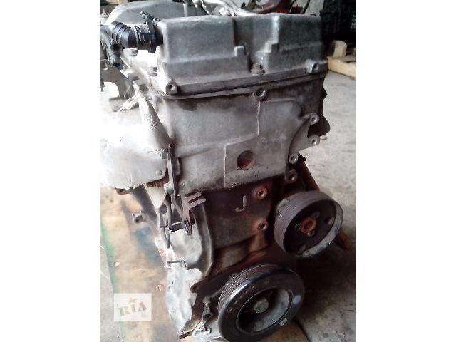 купить бу Б/у бензиновый двигатель  Volkswagen T4 2.8 бензин AMV, AYL 204 л.с.. В наличии! в Львове