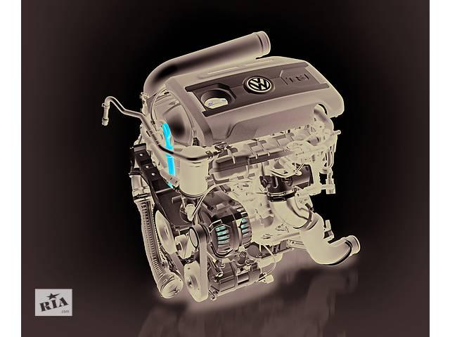 бу Б/у Двигатель всборе 2,0 дизель TDCI Форд Мондео Ford Mondeo 2002 в Рожище