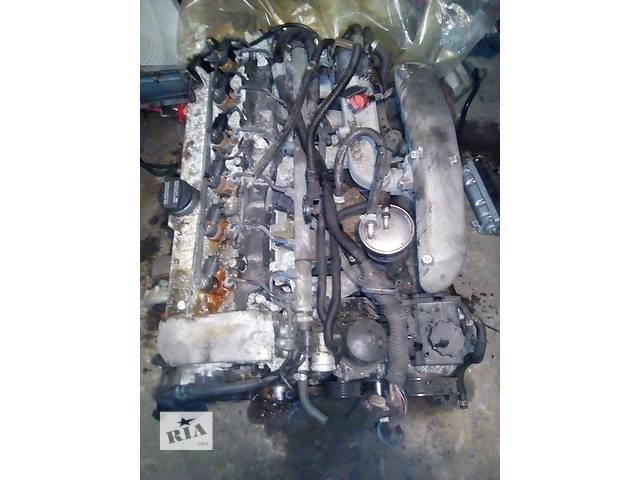 купить бу Б/у двигатель3.2CDI R6 для легкового авто Mercedes E-Class в Киеве