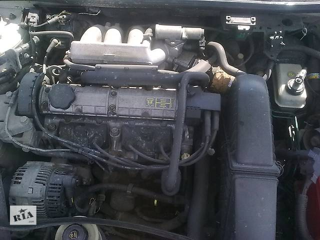 Б/у двигательF3R от Renault Laguna 1995года- объявление о продаже  в Луцке