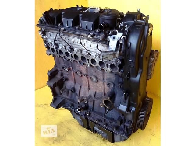 продам Б/у двигун 1,6; 2,0 Сітроен Джампі Citroen Jumpy c 2007- бу в Ровно