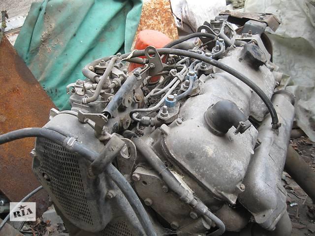 Б/у двигатель 2.5 турбодизельдля ситроен пежо- объявление о продаже  в Бурштыне