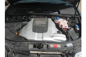 б/у Двигатели Audi A6 Avant