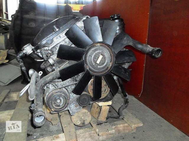 бу Б/у двигун для БМВ BMW E39 520i бензин 2,0 2000 в Рожище