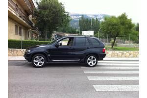 б/у Двигун BMW X5