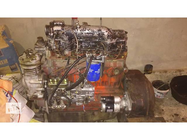 продам двигатель 245 турбо для кухни