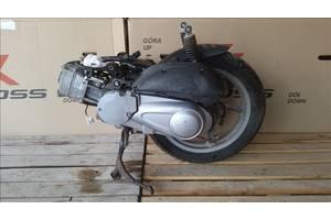 б/у Двигун Honda SH