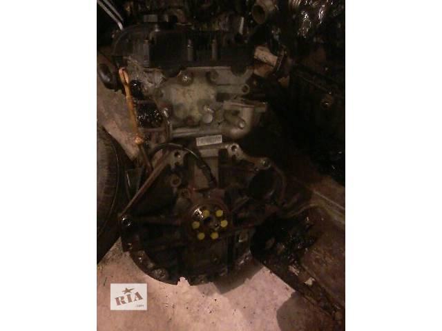 бу Б/у двигун для легкового авто Chevrolet Aveo в Львове