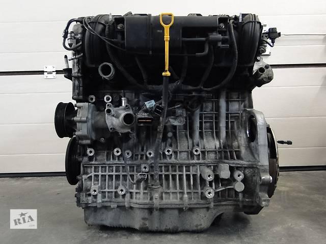 Б/у двигун для легкового авто Chevrolet Epica 2.5 X25D1- объявление о продаже  в Львове