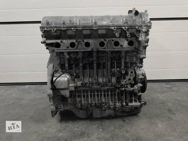 купить бу Б/у двигун для легкового авто Chevrolet Epica 2.5 X25D1 в Львове