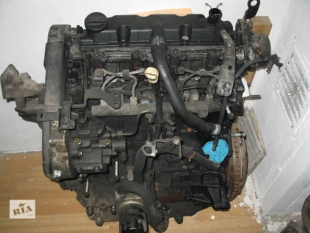 продам Б/у двигун для легкового авто Citroen Jumper бу в Львове