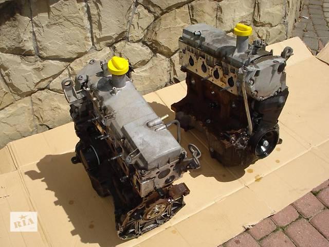 продам Б/у двигун для легкового авто Рено Renault Дачія Dacia Логан Logan бу в Львове
