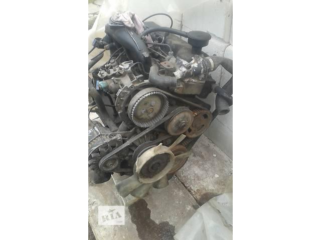 продам Б/у двигун для легкового авто Ford Transit бу в Бучаче