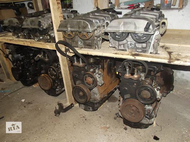 Б/у двигун для легкового авто Mazda 626- объявление о продаже  в Городенке