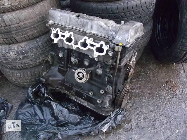 купить бу Б/у двигун для легкового авто Mazda 626 в Городенке