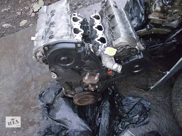 купить бу Б/у двигун для легкового авто Mazda 626 в Городенке (Ивано-Франковской обл.)