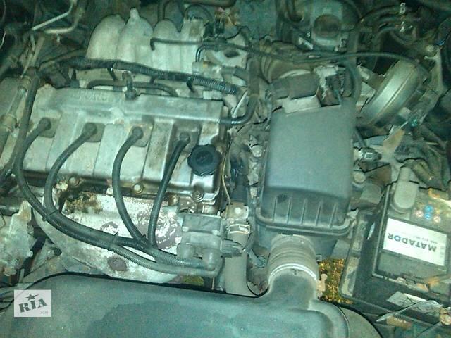 продам Б/у двигун для легкового авто Mazda 626 бу в Городенке (Ивано-Франковской обл.)