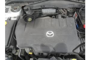 б/у Двигун Mazda 6