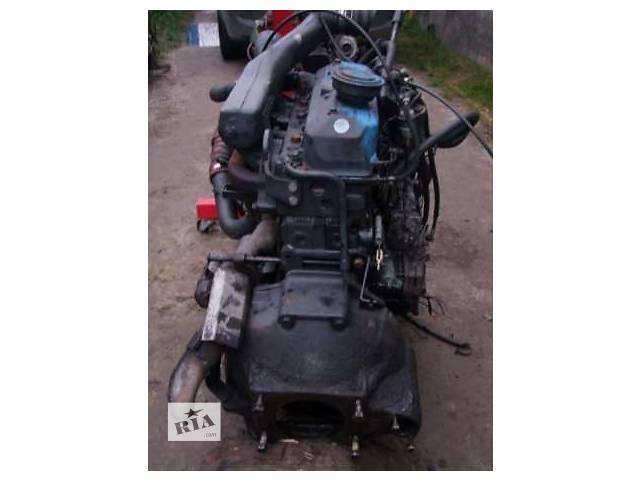 бу Б/у двигун для легкового авто Mercedes 809 6.0 tdi в Ужгороде