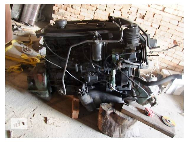купить бу Б/у двигун для легкового авто Mercedes 811 6.0 tdi в Ужгороде