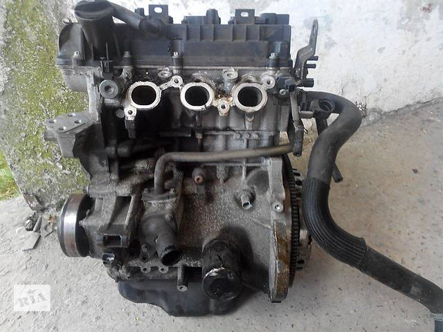 продам Б/у двигун для легкового авто Mitsubishi Colt 1,1 бу в Жовкве