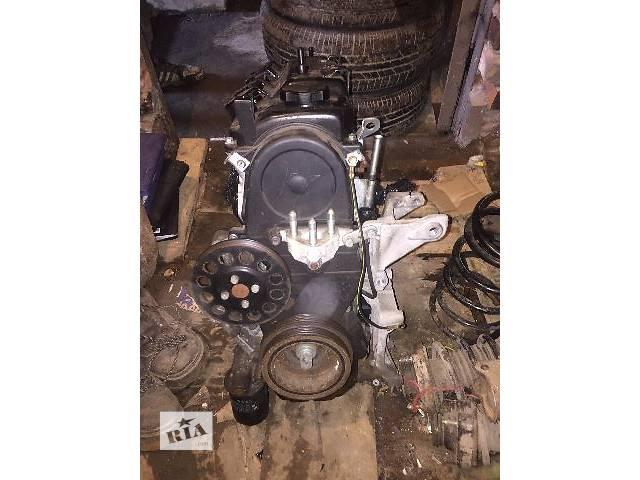 Б/у двигун для легкового авто Mitsubishi Lancer 9 1,6- объявление о продаже  в Жовкве
