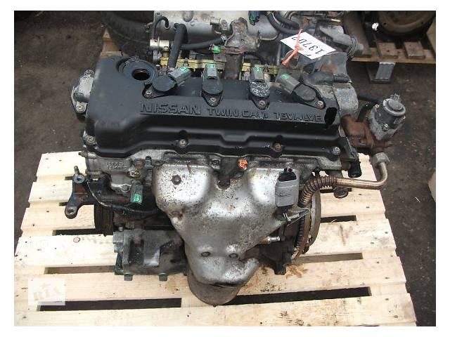 продам Б/у двигун для легкового авто Nissan Almera 1.5 бу в Ужгороде