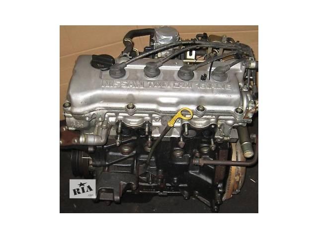 Б/у двигун для легкового авто Nissan Almera 1.6- объявление о продаже  в Ужгороде