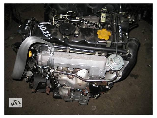 Б/у двигун для легкового авто Nissan Almera 2.0- объявление о продаже  в Ужгороде